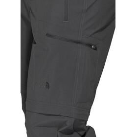 The North Face Exploration - Pantalon long Homme - Long gris